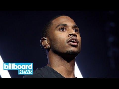 Trey Songz Has Been Arrested for Alleged Assault | Billboard News