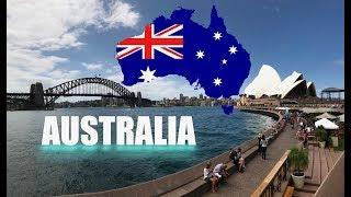 GoPro Australia Trip Hero5 Session