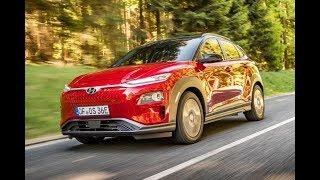 New Car: Hyundai Kona Electric review