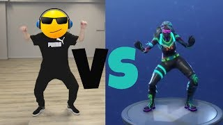 How To Do The FREESTYLIN Dance In Real Life (Fortnite Dance Move Tutorial) Chris Parry (en)
