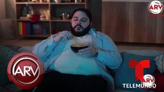 6 ejercicios que podrían ayudar a no engordar a pesar de la genética | Al Rojo Vivo | Telemundo