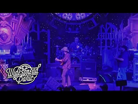 Widespread Panic - Waiting for the Bus (Live in Austin,TX)