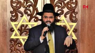Rabbi Baruch Babayev on Family Harmony