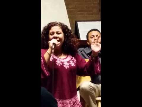 Kara Lara(4) Honduras Jazz singer/songwriter/activist