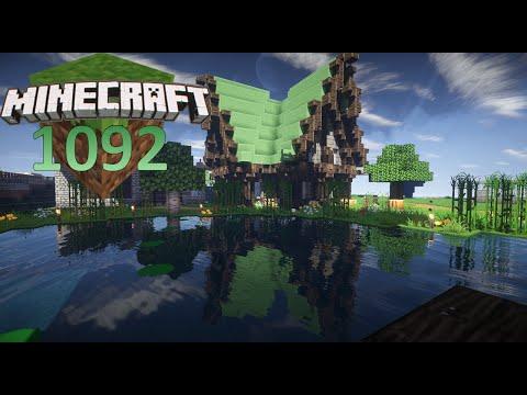 MINECRAFT #1092 - Das Haus voller Monster ☼ Let's Play Minecraft [HD]