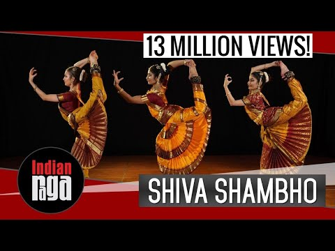 Shiva Shambho: Bharatanatyam | Best of Indian Classical Dance