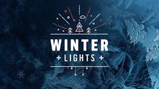 Winterlights 2017 - Luxembourg