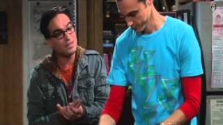 The Big Bang Theory: Cats: An Economic Bad thumbnail