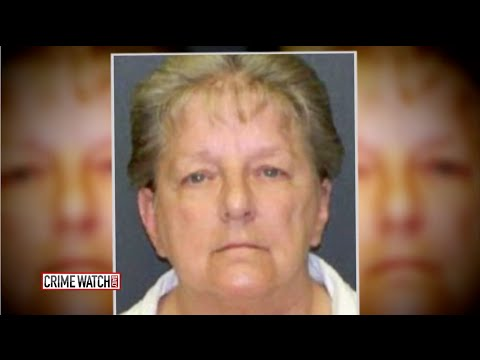 Baby-Killing Nurse Approaches Expected Release From Prison - Pt. 1 - Crime Watch Daily