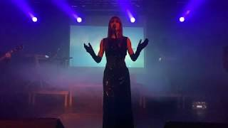 KIRLIAN CAMERA - LIVE IN LEIPZIG 2020 (Almost completely concert)