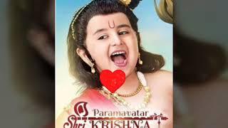 Jai jai hari jai madhav murari 🙏🙏🙏beautiful shri krishna song