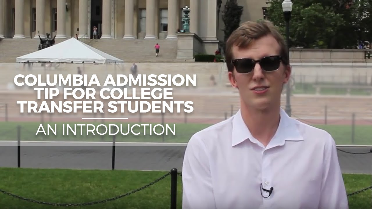 columbia gs admission essay Application essays student life student life  important dates for transfer students rolling admission  office of undergraduate admissions columbia college.