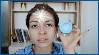 Cremas Humectantes para pieles grasas/mixtas (baratas y caras) | Anna Sarelly