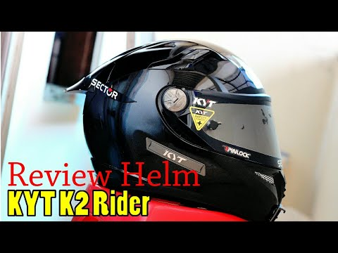 FULL Review NHK GP TECH CARBON RACE