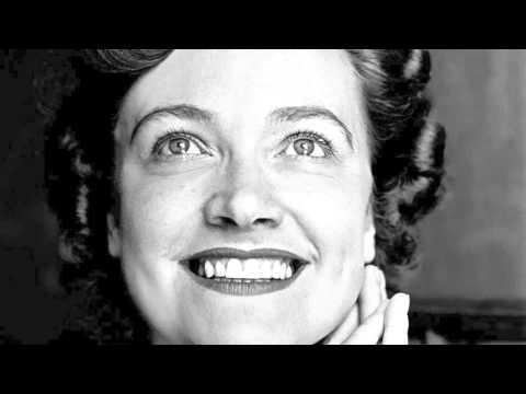 Agnus Dei (Bach) Kathleen Ferrier
