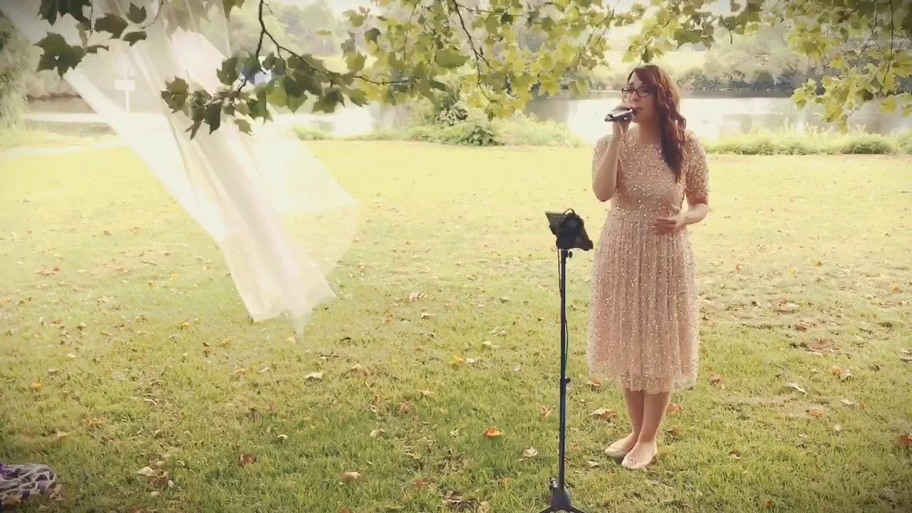 Hochzeitssangerin Michaela Tischler Live Hessen Baden