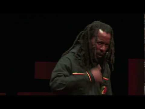 The Children of SKY: Bob Nameng at TEDxWarwick 2013