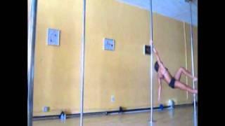 Nicole Williams USPDF West 2010 Submission Video - Allure Dance Studio