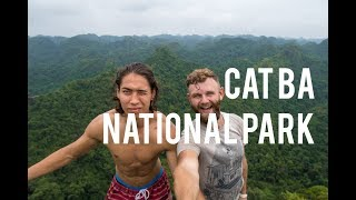 Cat Ba National Park and more...