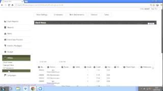 Sws ipad epos till app cloud back office software demo