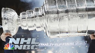 Stage is set for 2020 Stanley Cup Playoffs | NBC Sports