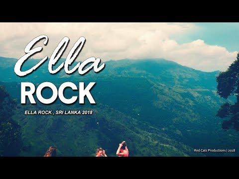 Ella Rock - SRI LANKA 2018