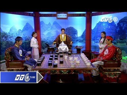 Trạng cờ Quý Tỵ: Vòng 1 - Như Khánh Vs Khai Nguyên | VTC