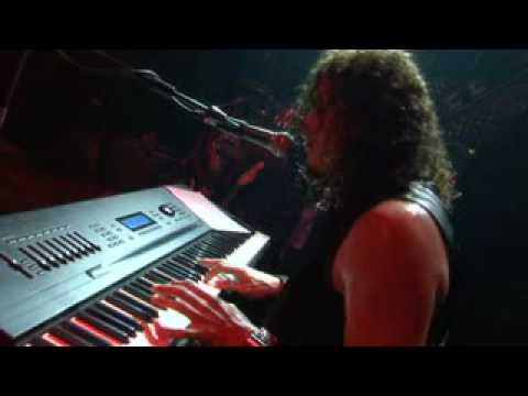 Jeff Scott Soto - Broken man (Live in Madrid ´09)