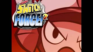 Mighty Switch Force 2 Official Soundtrack (d1;t17) Dalmatian Station (it Gets Better Mix)