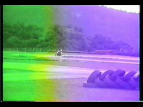 Amago Raceway/CMRRA- Vinny Evans