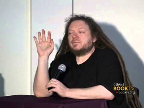 "Book TV: Jaron Lanier, ""Who Owns the Future?"""