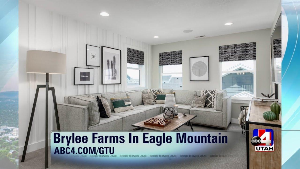 FieldStone Homes Brylee Farms Video