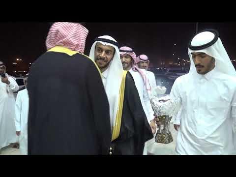 حفل زواج عواد بن ناجي الظويفري المطيري