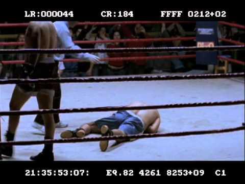 Trailer do filme O Último Round