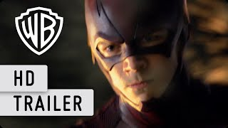 THE FLASH Staffel 1 - Trailer Deutsch HD German