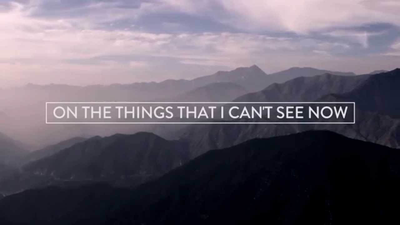 Download Here Now (Madness) - Lyric/Music video - Hillsong United Album Empires 2015