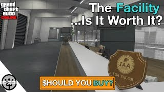 The Facility..Is it Worth It? [Pros & Cons] - Dooms Day DLC | GTA 5