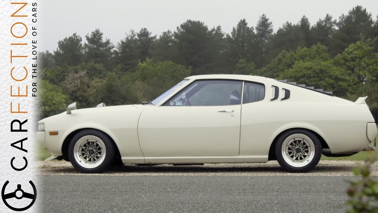 1976 Toyota Celica  Benny U0026 39 S Ride - Carfection