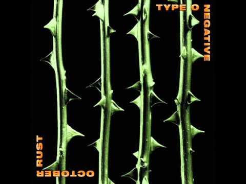 Type O Negative - Green Man