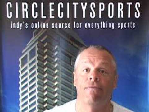 CCS Friday Sportscast 6-1-07