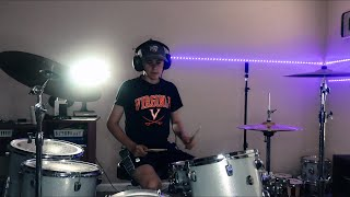 Crowder - Good God Almİghty ( drum cover )