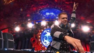 Armin van Buuren feat. Josh Cumbee - Sunny Days (Tomorrowland 2017)