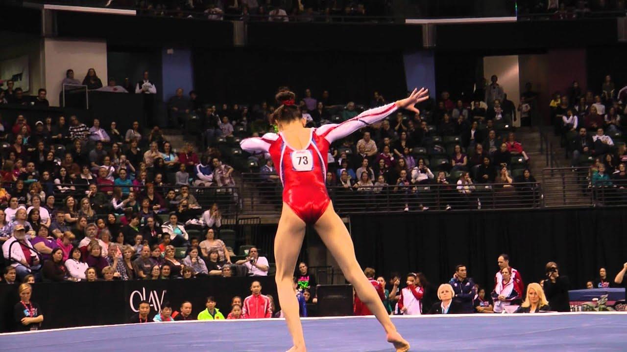 Kyla Ross Olympics 2016