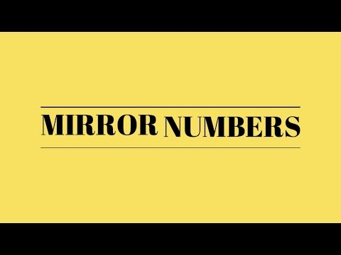 4d Predictions - Tips on mirror numbers secret of winning 4d games