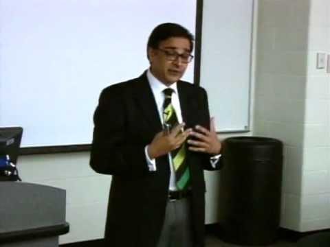 VCU Cyber Security Fair Keynote: Emerging Technology Issues