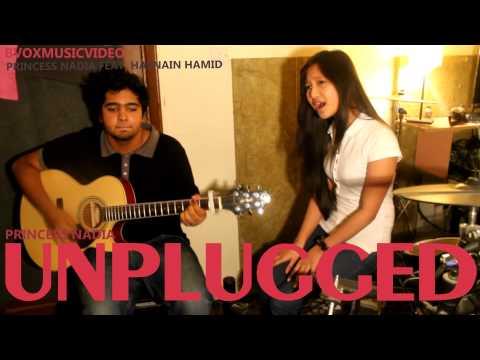 Impossible-Princess Nadia Feat.Hasnain Hamid
