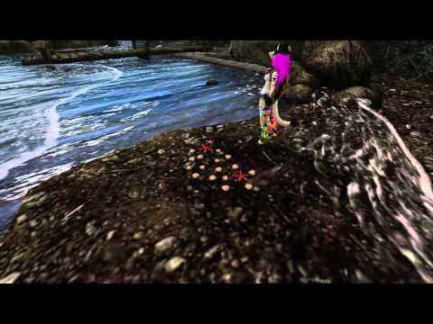 2014 6 19 WWZY Pigeon Island, by Amelie Knelstrom , Second Life