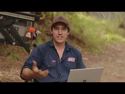 Adventure Kings Dash Cam/GPS Challenge