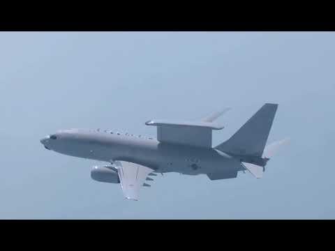Korea Aerospace Industries - FA-50 Fighting Eagle Light Attack Aircraft [1080p]