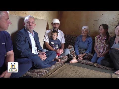 JETIMAT E BALLKANIT - Nis ndertimi i 3 shtepive ne komunen e Suharekes
